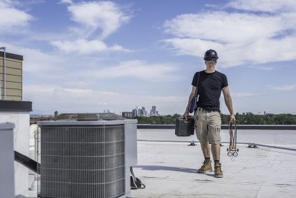 How to Limit Your Liability with Contractors On Your Roof