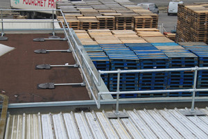 Rooftop Fall Protection Comparison: Pros & Cons