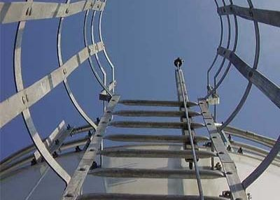 Do Your Ladders Meet OSHA Standards?
