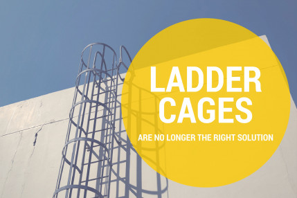 Ladder Cages Are No Longer the Right Solution