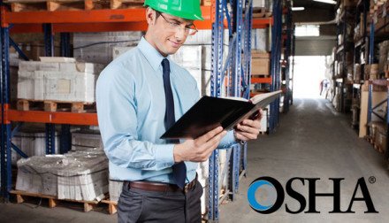 How Do I Find the Appropriate OSHA Regulations for My Industry?