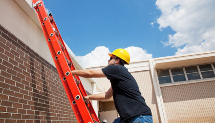 Importance of a Rescue Section in Your Fall Protection Plan
