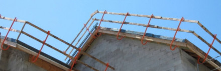 Residential Fall Protection –- It's Time to Work Safe