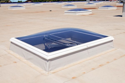 What Cal-OSHA Says About Skylight Screens