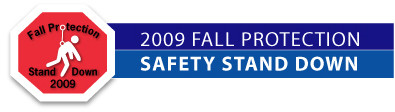 Tennesse leads in emphasizing fall protection