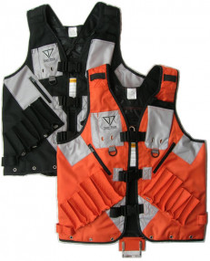 Work Safer!  Get a Tool Vest.