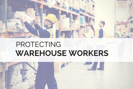 Protecting Warehouse Workers