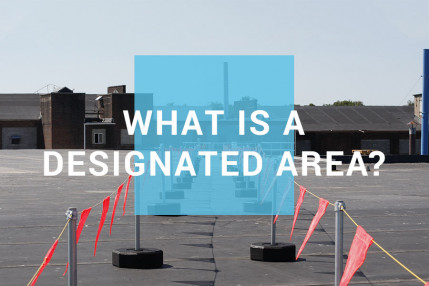 What is a Designated Area?