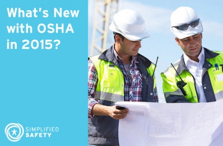 What's New with OSHA Under Obama
