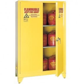Flammable Liquids in Workplace Safety