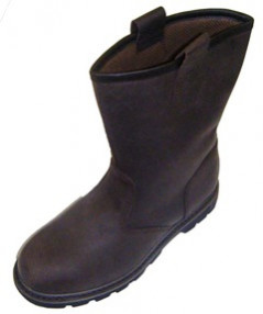 New Steel Toe Boots from Kee Safety