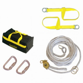 Save 10% on Guardian Horizontal Rope Lifelines
