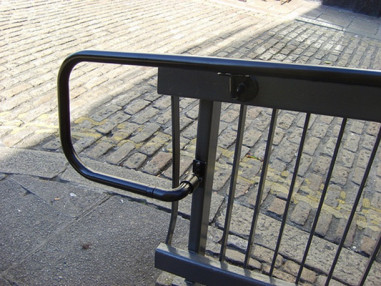 Upgrade Your Handrail … Make it ADA Compliant