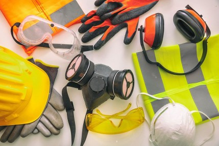 How to Store and Care for PPE