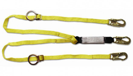 The Importance of Double Tie Off Lanyards
