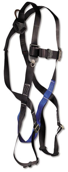 FallTech Basic Harnesses