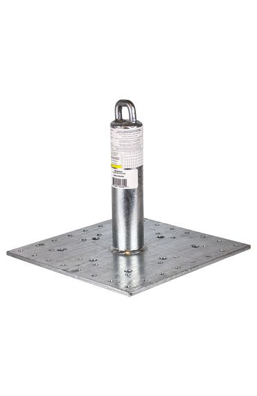 CB-12 - CB Roof Fall Arrest Anchor Galvanized