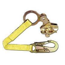 """Guardian GRAB-R Rope Grabs Lifeline System w/ Attached 18"""" Extension"""