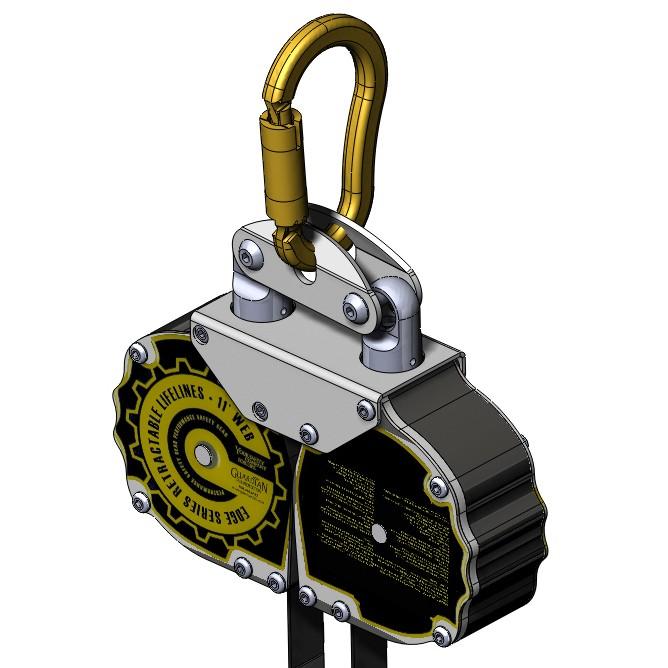 G-Link Connector Bracket