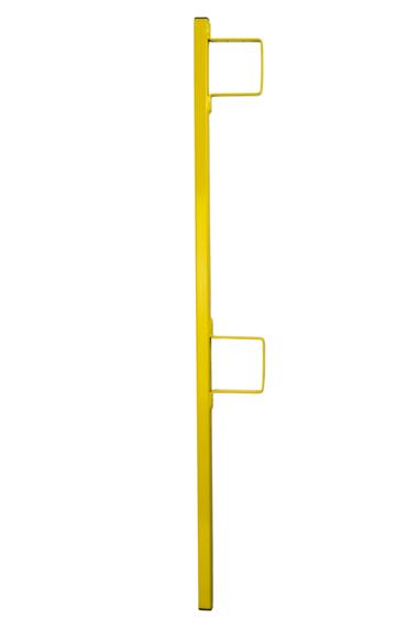 """Guardrail Post - 42"""" Height"""