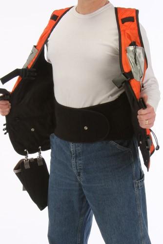 Tool Vest By Vest Tech Workwear Tool Belt Alternative