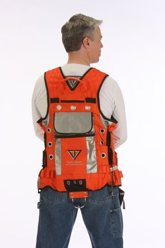 Tool Vest By Vest Tech Workwear Tool Belt Alternative