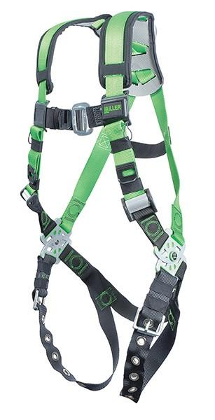Miller Revolution™ Construction Harnesses