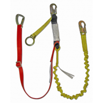 4 in 1 Safety Lanyard