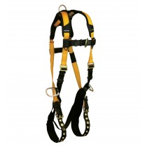 Journeyman FLEX Steel Harness #7023