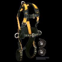 Journeyman Flex® Steel 3D Construction Belted #7035