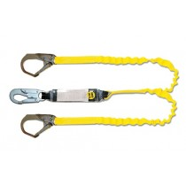 6' Tiger Tail  Stretch Lanyards