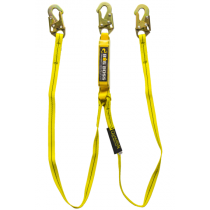 Big Boss Extended Free Fall Lanyard