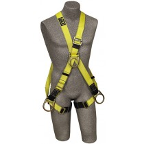 Delta™ Cross-Over Style Full-Body Harness Front
