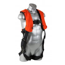 Edge Flame Retardant Harness Front