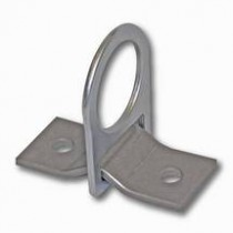 Guardian Bolt or Weld D-Ring 2 Hole Anchor Plate Active Fall Protection