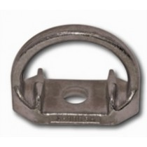 Forged D-Bolt Anchor Connector w/o bolt- Fall Protection Anchor