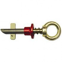 Guardian Fall Protection - Bolt Hole Anchor - Fall Protection Anchor