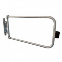 "15""-44"" - Adjustable Industrial Safety Gate"