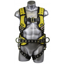 Premium Edge Construction Harness