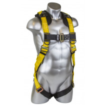 seraph front safety harness for fall protection from top safety brands guardian