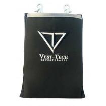 Deep Pouch for Vest-Tech Tool Vest