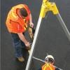 3-Way Retractable Lifeline - In Use