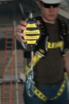Yellow Jacket Cable Retractable