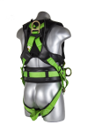 Monster Premium Edge Harness Back