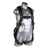 Cyclone Harness Front