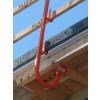 HUGS Construction Guardrail