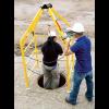 LifeGuard LG5A Manhole Safety System