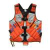 Vest Tech Tool Vest (Front) - Orange Reflective