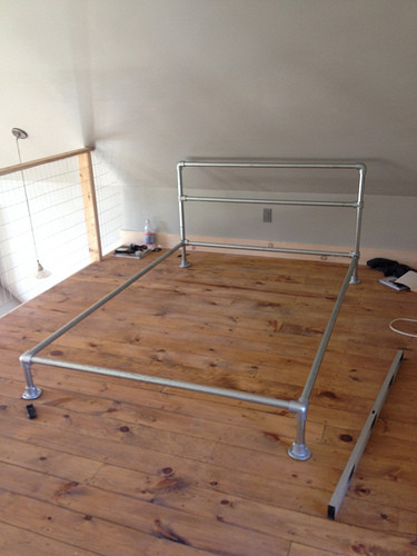 Amazon King Bed Frame
