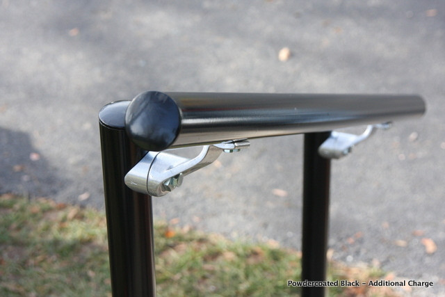 Surface L160 Outdoor Stair Railing Easy Install